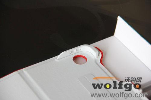 罗技iK610键盘保护套