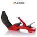 Playseat F1 烈焰红 赛车游戏座椅