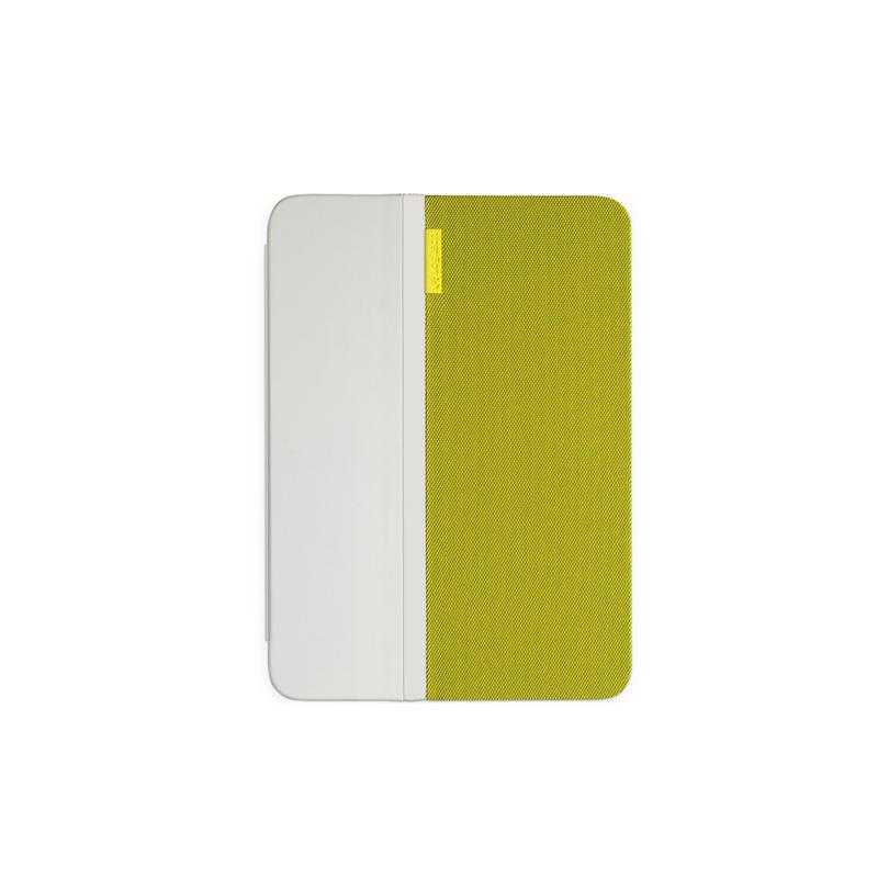 罗技iC1051 拥有任意角度支架的保护套 黄色(适合于ipad air2)