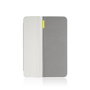 罗技IC0751 拥有任意角度支架的保护套 (浅灰色)适用于ipad mini mini2 mini3