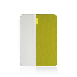 罗技IC0751 拥有任意角度支架的保护套 (黄色)适用于ipad mini mini2 mini3