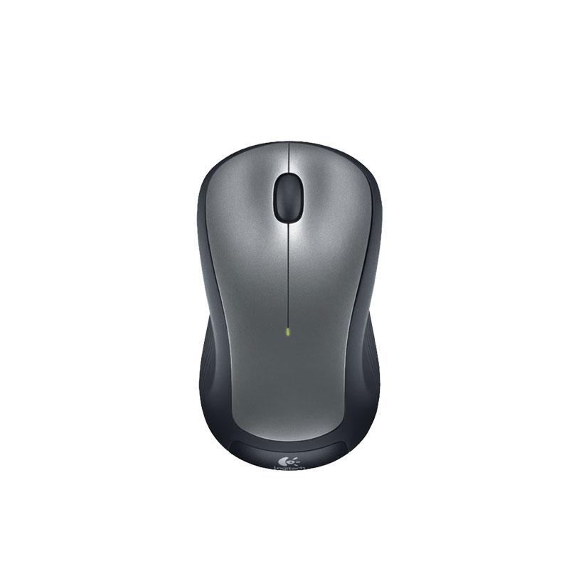 Logitech/罗技M320无线鼠标 正品笔记本台式机USB无线鼠标