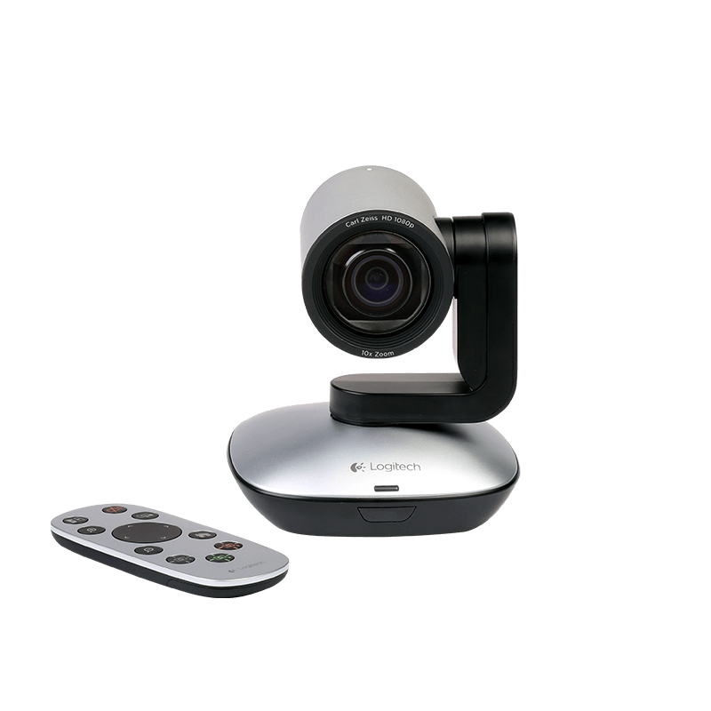 罗技(Logitech) CC2900e 罗技商务高清网络摄像头