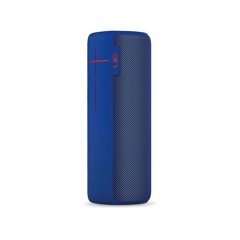 罗技 UE MEGABOOM 无线便携音箱 蓝色