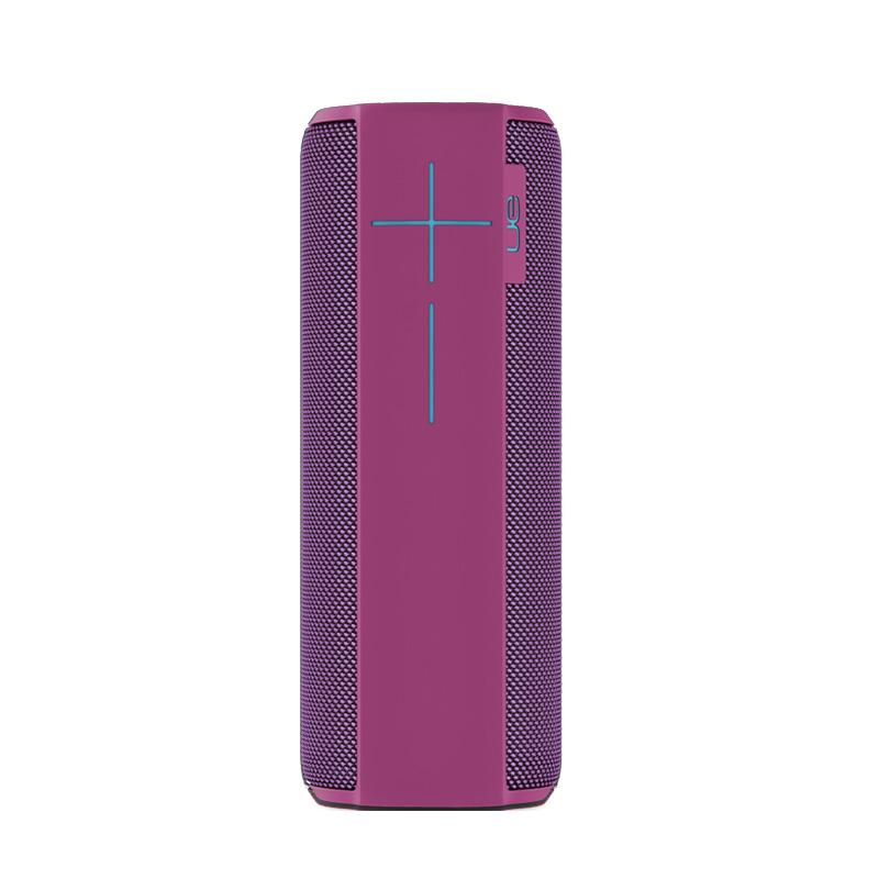 罗技 UE MEGABOOM 无线便携音箱 紫色