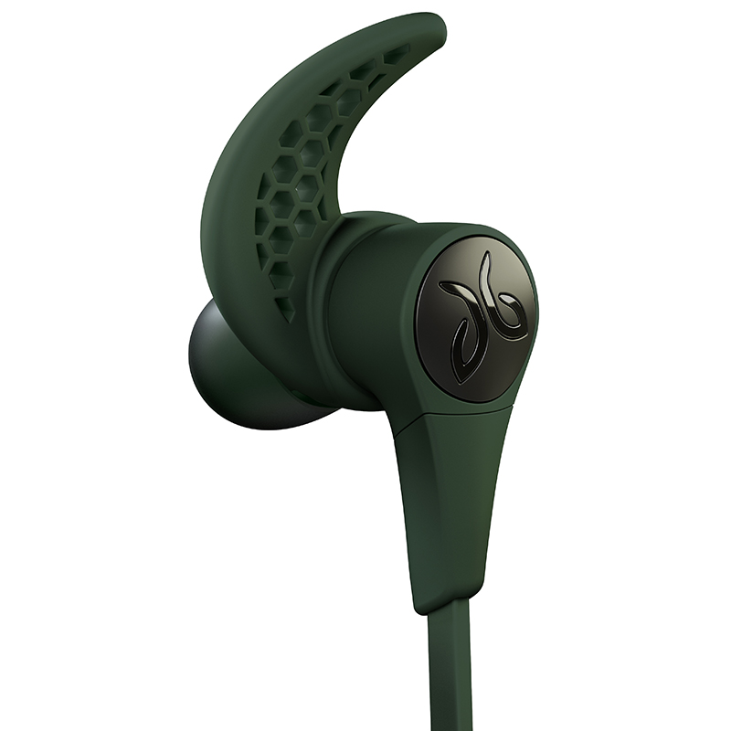 Jaybird X3 WIRELESS 无线蓝牙运动耳机 绿色