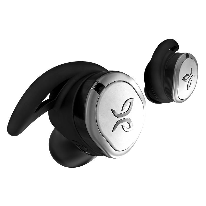 JAYBIRD RUN 真无线运动耳机 白色