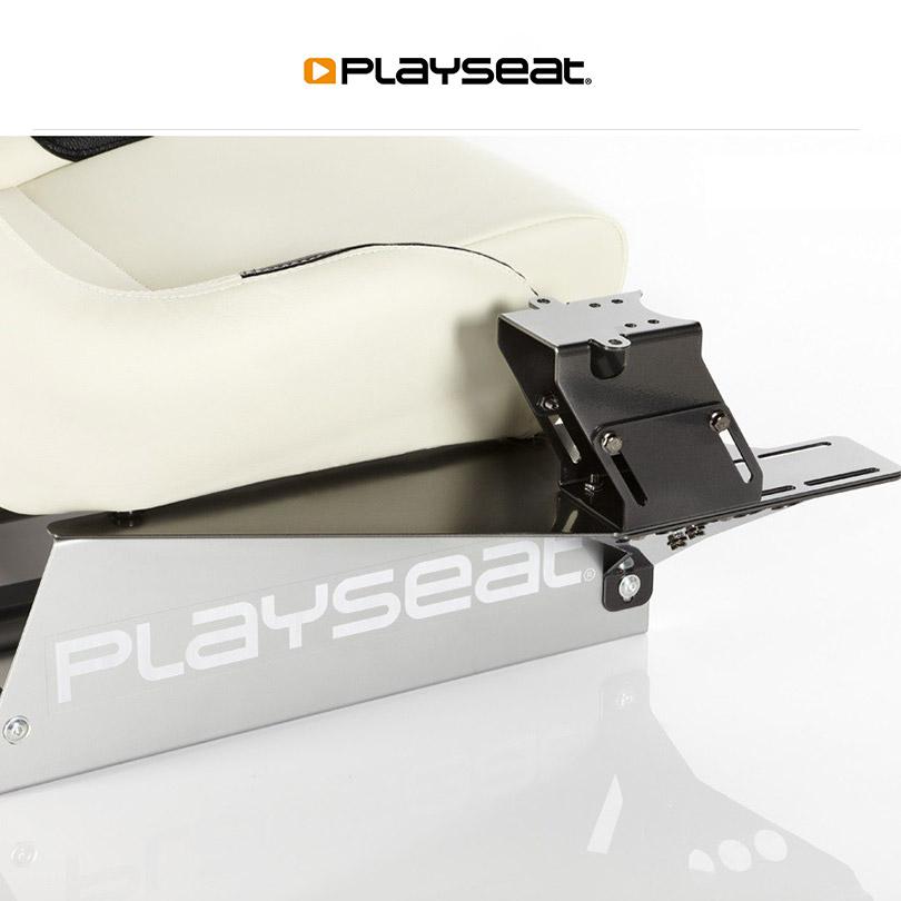 Playseat 变速器托架专业版 黑色