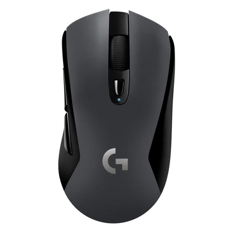 罗技 G603 LIGHTSPEED 无线游戏鼠标