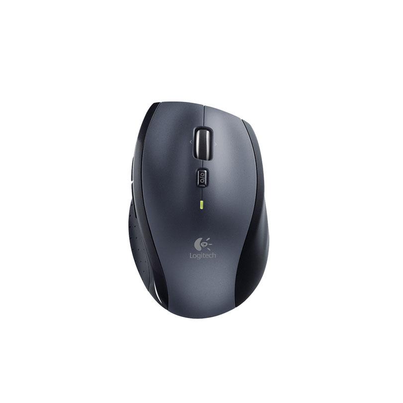 Logitech罗技 M705(升级版)超长电池无线鼠标