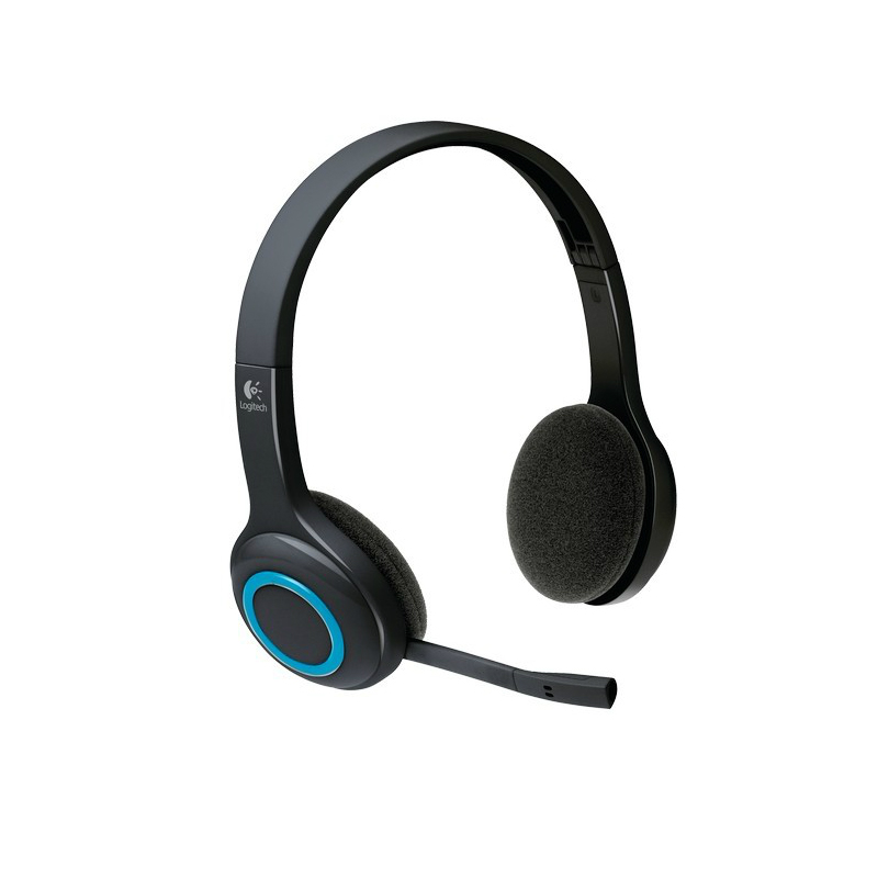 Logitech罗技 H600 无线耳机麦克风