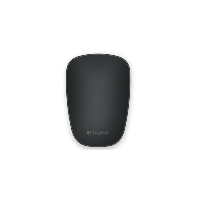 罗技T630超薄蓝牙无线触控鼠标