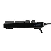 罗技G810 RGB炫彩背光机械竞技游戏键盘