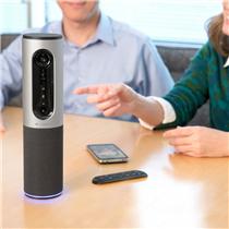 罗技CC2000e (CONNECT)商务高清会议视频摄像头