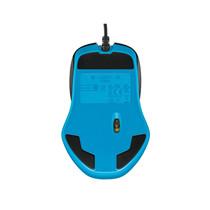 Logitech G300s 角色扮演网游光电游戏鼠标
