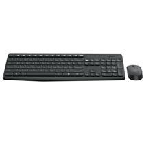 罗技(Logitech)MK235无线键鼠套装