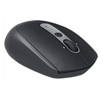 罗技 M590无线蓝牙双模鼠标静音鼠标