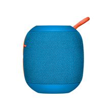 罗技 Wonderboom 便携式蓝牙音箱 蓝色