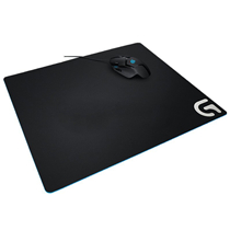 G640大尺寸布面游戏鼠标垫