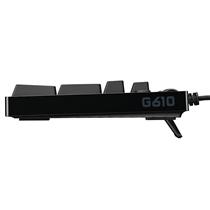 罗技(Logitech)G610 背光机械游戏键盘 茶轴
