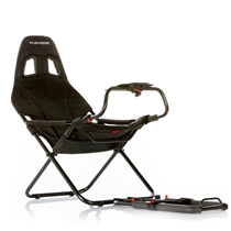 Playseat 挑战者 赛车游戏方向盘支架座椅