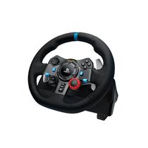 Logitech/罗技G29+Playseat进化者  赛车方向盘座椅套装