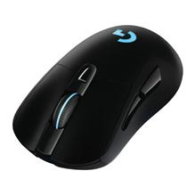 罗技 G703 LIGHTSPEED 无线游戏鼠标