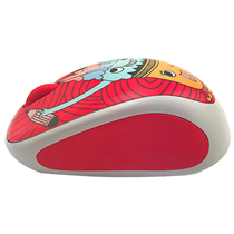 M238脑洞系列无线鼠标 - 三球雪糕