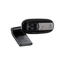 Logitech罗技 C170网络摄像头