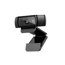 Logitech罗技 Pro C920 高清网络摄像头
