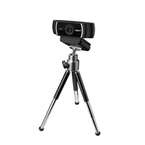 罗技 C922 高清网络摄像头