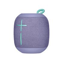 罗技 Wonderboom 便携式蓝牙音箱 紫色