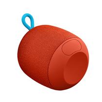 罗技 Wonderboom 便携式蓝牙音箱 橙色
