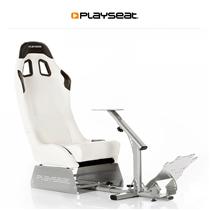Playseat Evolution 进化 赛车座椅白