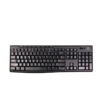 Logitech 罗技K270无线键盘