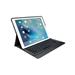 罗技CREATE iK1200背光键盘保护套 适用于iPad Pro