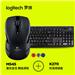 罗技M545无线鼠标+K270无线键盘