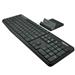罗技 K375s无线键盘支架套装