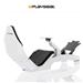 Playseat F1 白色幻影 赛车游戏座椅