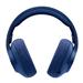 罗技 G433 7.1 有线环绕声游戏耳机麦克风 蓝色