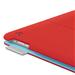 罗技 iF410 iPad air 1代保护套 烈焰红