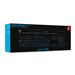 罗技(Logitech)G610 背光机械游戏键盘 红轴