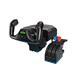 罗技Flight Yoke System专用控制杆和油门弧座模拟控制器