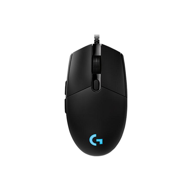 罗技(Logitech)G Pro RGB游戏竞技鼠标