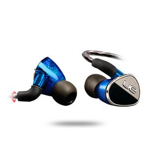 罗技UE 900s 入耳式监听音乐动铁HIFI动铁耳机耳麦