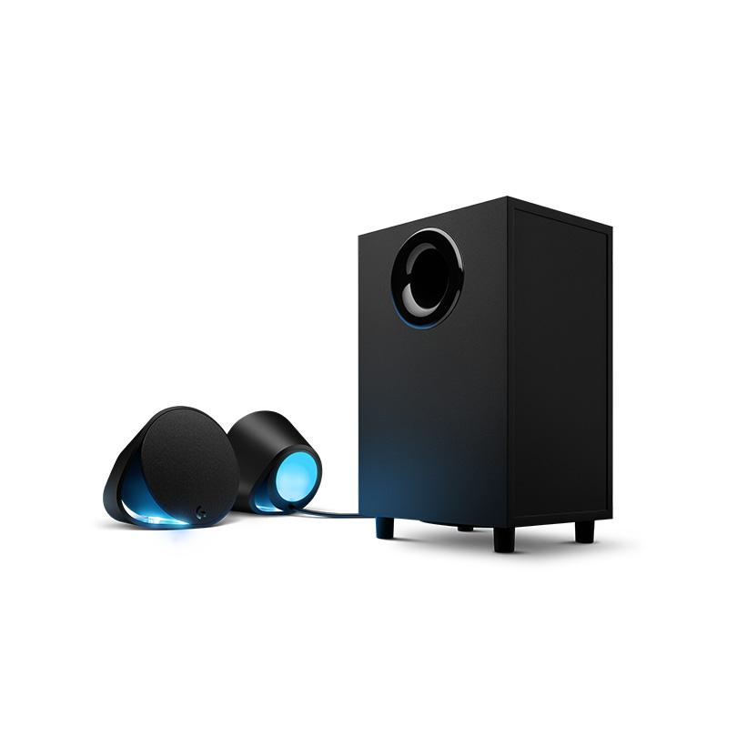 罗技G560 Lightsync PC游戏音箱音箱