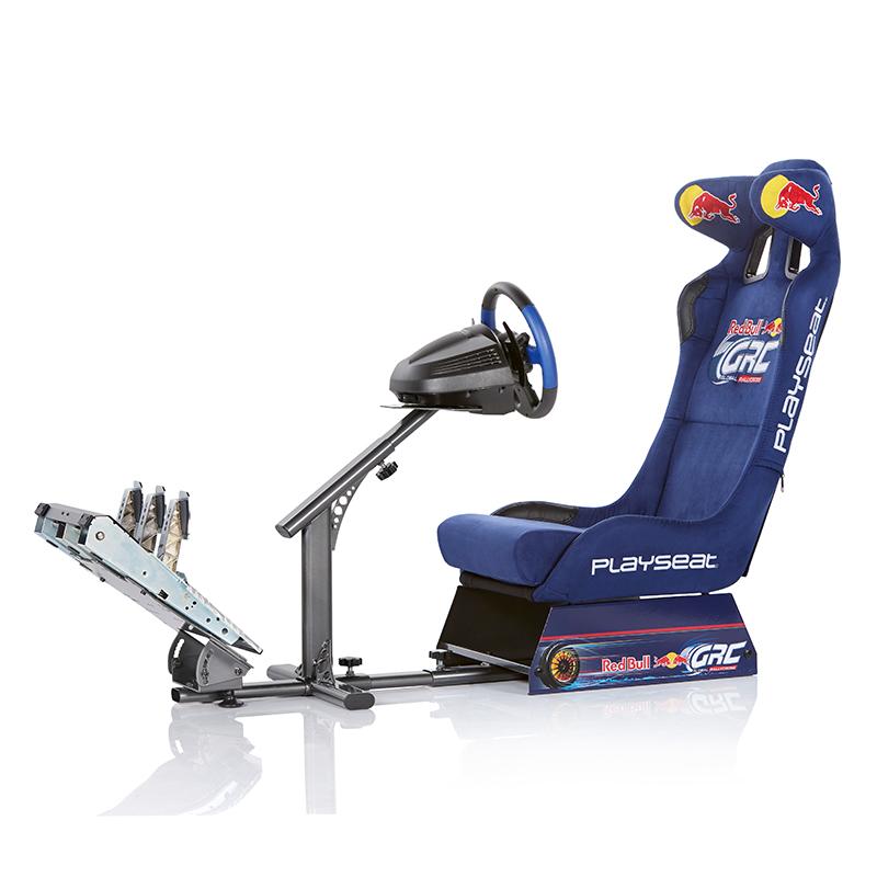Playseat GRC红牛版 赛车游戏座椅