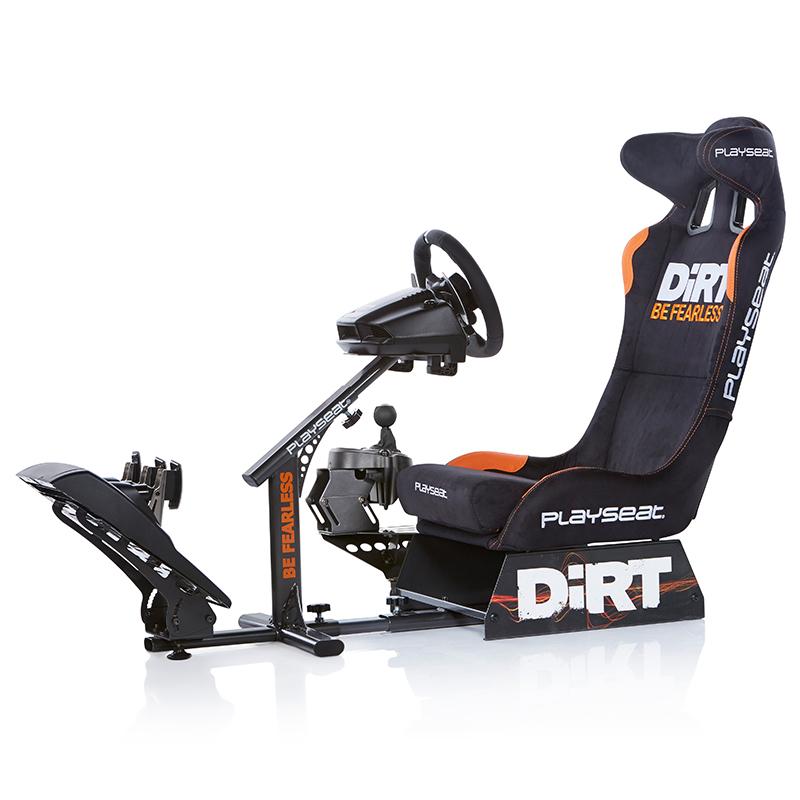 Playseat DiRT版 赛车游戏座椅