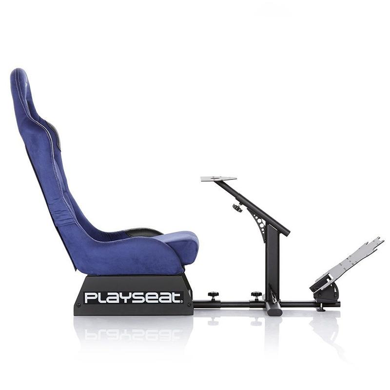 Playseat 进化 PS版 赛车游戏座椅-蓝色