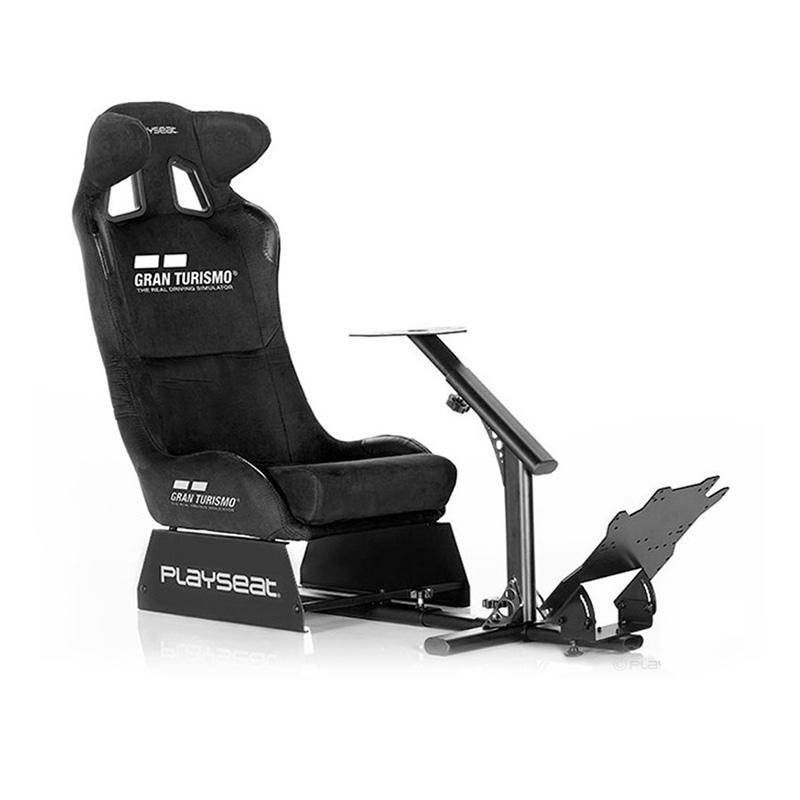 Playseat Gran Turismo 赛车游戏座椅